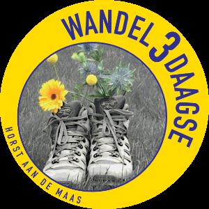 Logo Wandel Drie Daagse